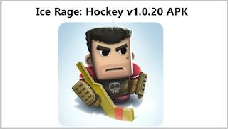 Ice Rage Hockey v1.0.20 APK