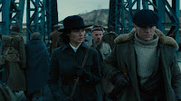 Gal Gadot, Chris Pine and Ewen Bremner in Wonder Woman (2017) (23)