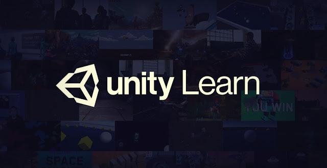 دورات-تعلم-برمجة-الألعاب-عبر-محرك-يونيتي-Unity