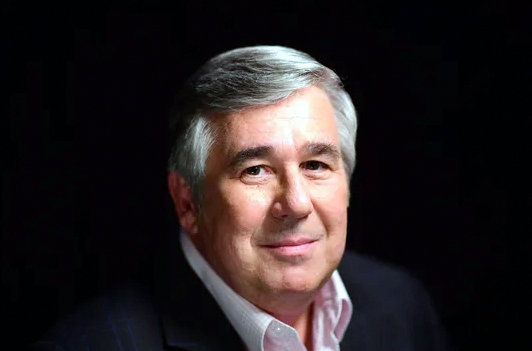 The host of 'Outside the Lines', Bob Ley announces the retirement of ESPN after a career of 40 years