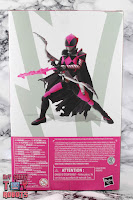 Power Rangers Lightning Collection Ranger Slayer Box 03