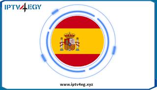 free iptv m3u playlist Spain