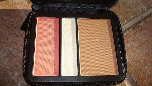 NARS Blush Bronzer Trio (Limited Edition)