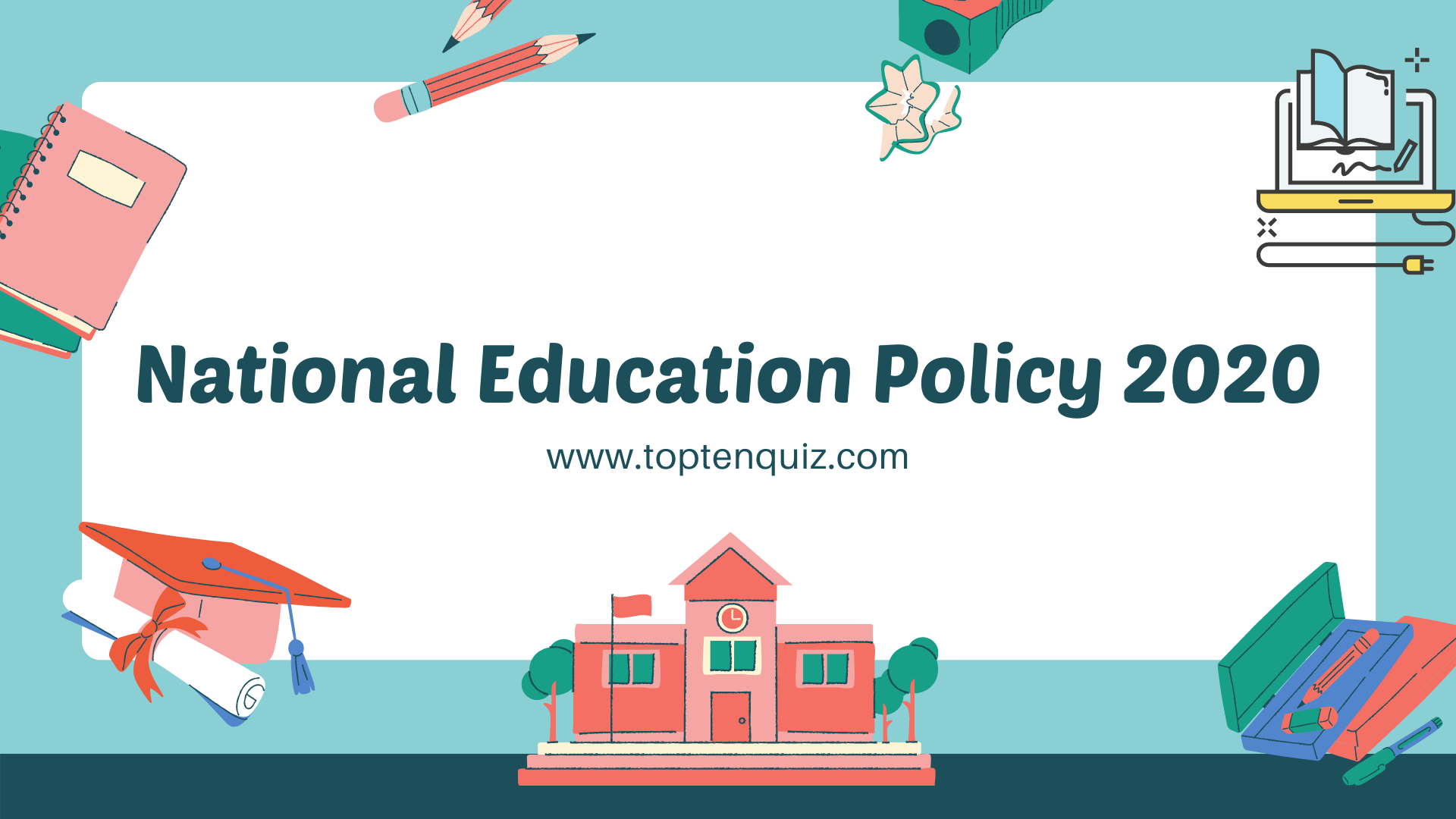 National Education Policy 2020  | NEP Highlights | Important Points NEP 2020