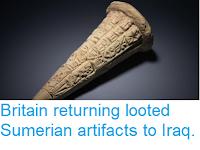 https://sciencythoughts.blogspot.com/2018/08/britain-returnd-looted-sumerian.html