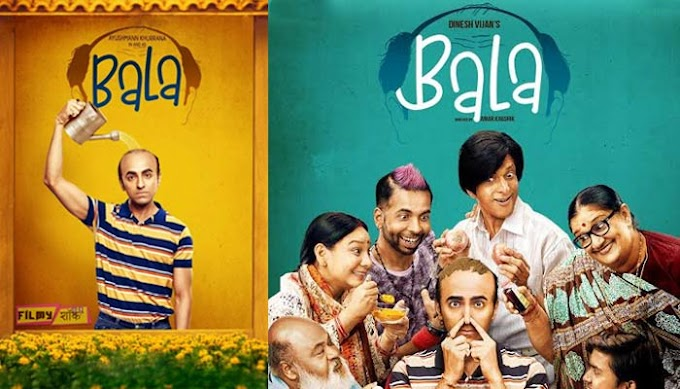 Bala Full HD Movie Download 720p - Online Leaked