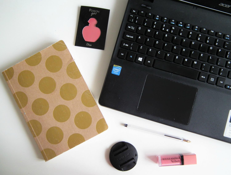 4 Blogs I'm Currently Loving