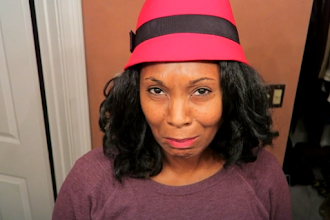 DIY: How to stretch ANY hat