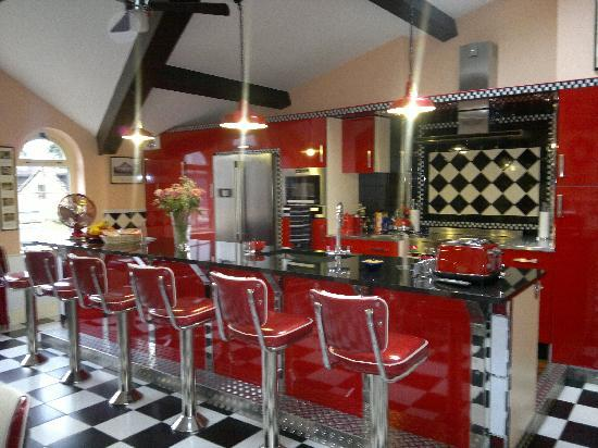 Webb S Blog Diner Kitchen Suggestions