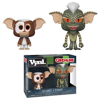 Vynl.: Gremlins - Gizmo & Stripe