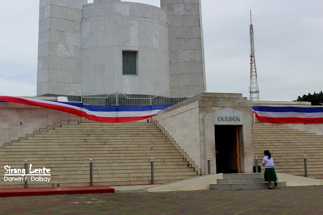 Quezon Memorial Shrine