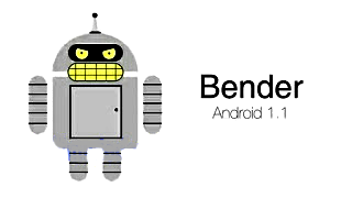 Android Bender (Beta) - Android v1. 1