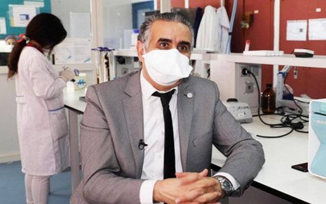 """البروفيسور الإبراهيمي: الحالة الوبائية بالمغرب جد حرجة والمتحور """"دلتا"""" ينتشر بسرعة """"بوحمرون"""""""