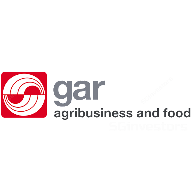 GOLDEN AGRI-RESOURCES LTD (E5H.SI) @ SG investors.io