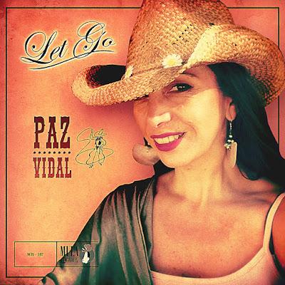 Paz Vidal desde Chile a El Saloon Radio