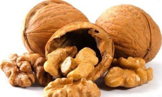 Benefits of walnuts for sex