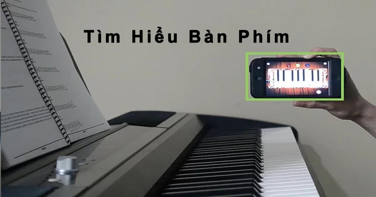 kinh nghiệm cho con học đàn piano