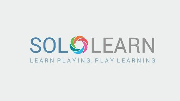 أفضل 10 تطبيقات أندرويد لتعلم البرمجة - solorlearn