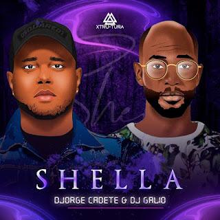 Djorge Cadete & Dj Gálio - Shella Download Mp3