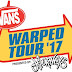 Warped Tour Releases Lineup Announcement
