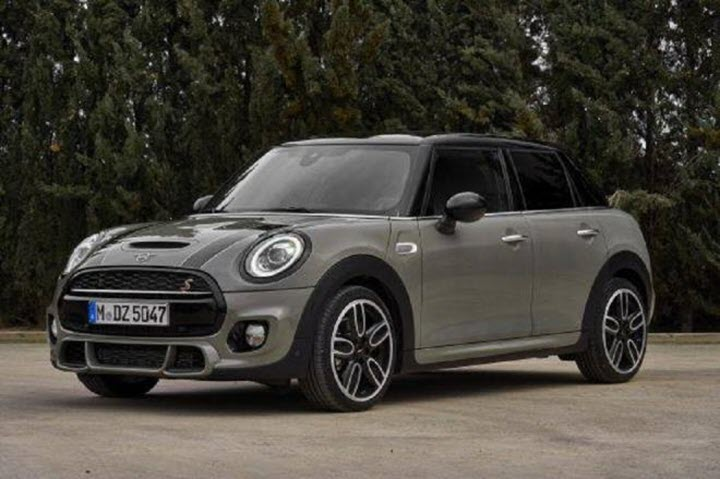 Cơ hội sở hữu mẫu xe MINI với mức giá mới hấp dẫn từ tháng 7