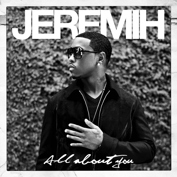 MusicCoversAndMore: Jeremih - All About You
