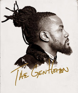 C4 Pedro - The Gentleman [Álbum]