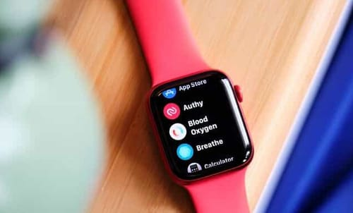 Apple wants a watch with more health tracking options