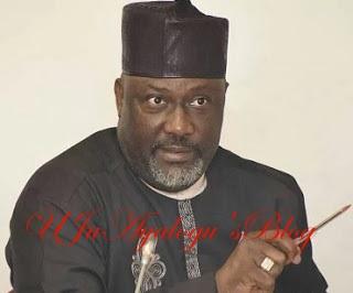 In 3 Years, APC Has Borrowed More Than What PDP Borrowed In 16 Years - Dino Melaye Tackles Buhari
