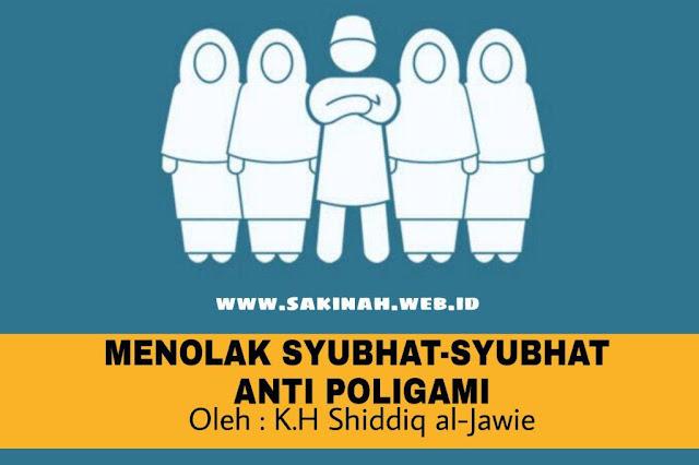 Anti poligami