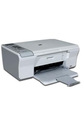 HP Deskjet F4280 Printer Installer Driver & Wireless Setup