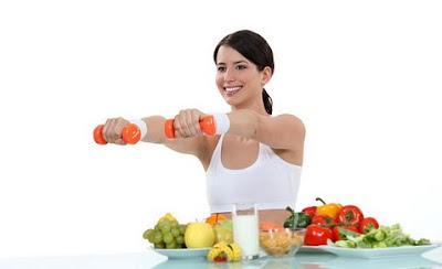 5 Kunci Sukses Diet Yang Menyenangkan Dan Berhasil