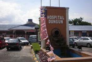 Jawatan Kosong di Hospital Dungun