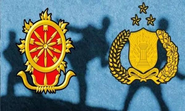 KPU Coret 51 Ribu TNI-Polri Aktif dari Daftar Pemilih Pilkada