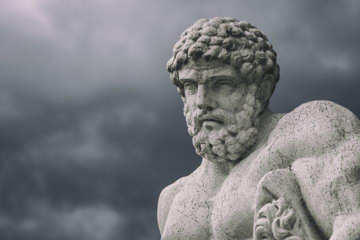 Hilo - Filho de Hércules na Mitologia Grega