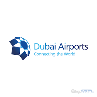 Dubai International Airport Logo vector (.cdr)