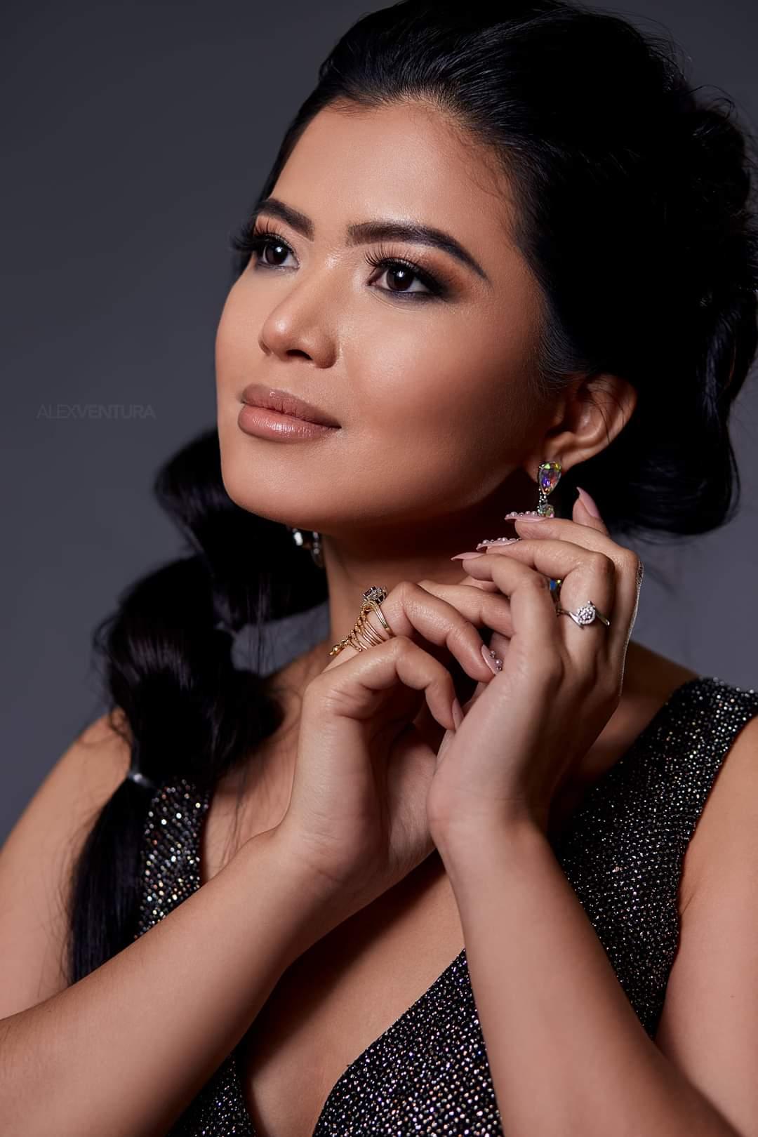 Mrs. Philippines World 2020 on Hmaratalent