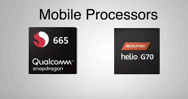 PUB-G বা FREE FIRE গেমের জন্য Media Tek না Snapdragon যুক্ত ফোন ভালো ? কোনটি ভালো।