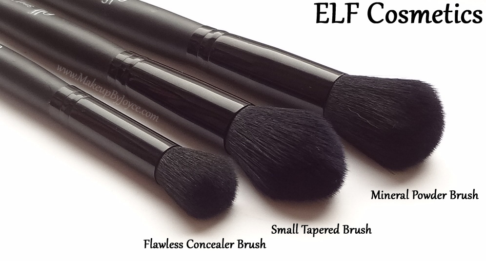 Ultimate Blending Brush by e.l.f. #21