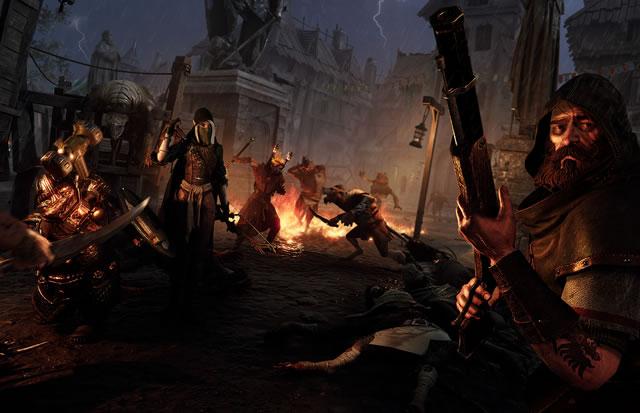 Jogue Warhammer: Vermintide 2 de graça por alguns dias!