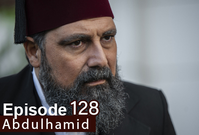 Abdulhamid Episode 128