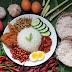 5 Makanan yang Sebaiknya Tidak Dimakan Bareng Nasi