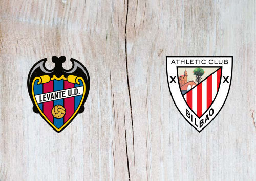 Levante vs Athletic Club -Highlights 12 July 2020