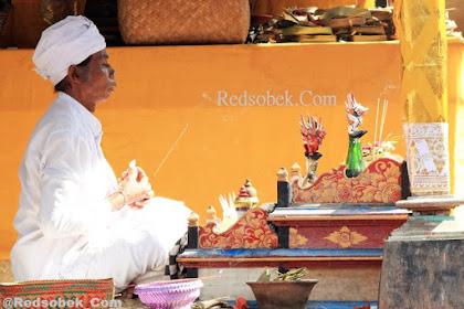 Kisah Nyata Ramalan Balian Indigo Bali