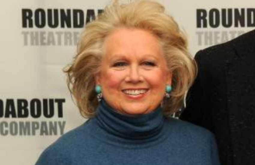 Kathy Wopat