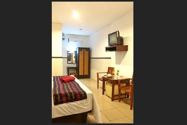 Taman Sari Beach Inn & Hostel Legian Bali