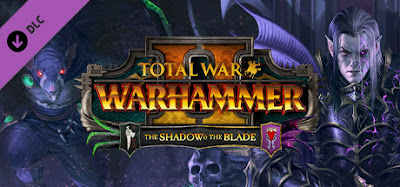 Total War WARHAMMER II The Shadow And The Blade-C000005 Download  Full Version PC Games Free - Crack