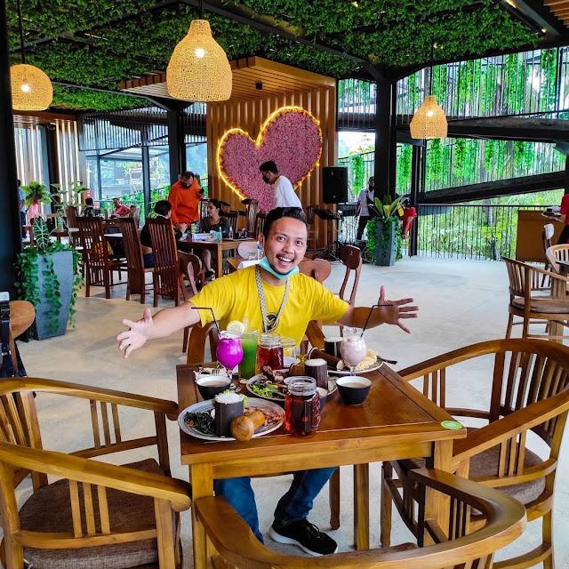 Cafe Terbaru di Bogor yang Hits