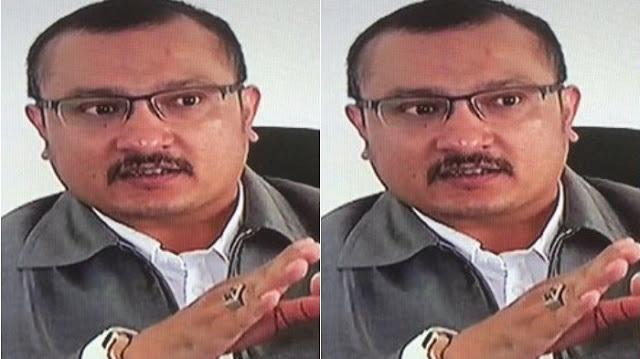 Kecewa, Bandingkan Zaman SBY dan Jokowi, Ferdinand Hutahaen: Pengen Menendang Pintu Istana