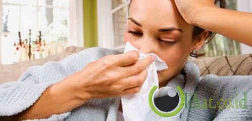 Batuk dan Flu